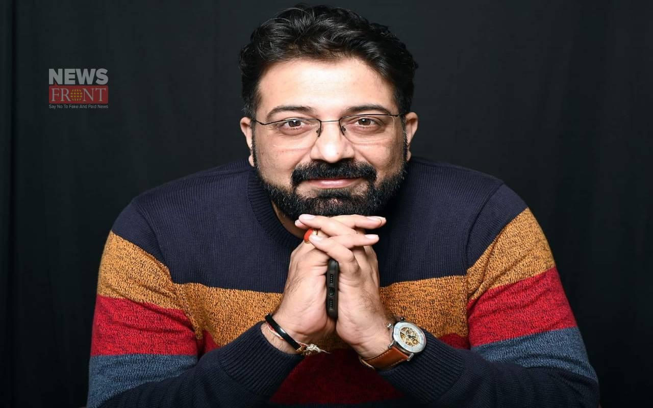 Arun Talwar   newsfront.co