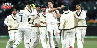 Team Australia | newsfront.co
