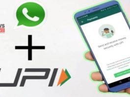 Whatsapp pay | newsfront.co