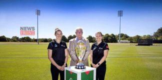 ICC Women's Cricket Worldcup | newsfront.co