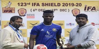 ifa footballer | newsfront.co