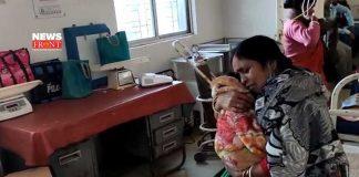 newborn child dead | newsfront.co