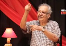 Soumitra Chatterjee | newsfront.co