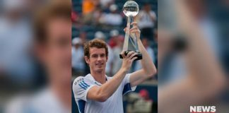 Andy Murray | newsfront.co