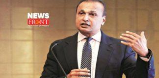 Anil Ambani | newsfront.co