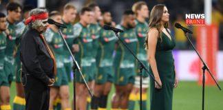 Australian national song | newsfront.co