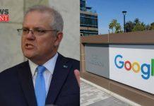 Google Scott Morrison | newsfront.co