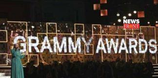 Grammy awards | newsfront.co