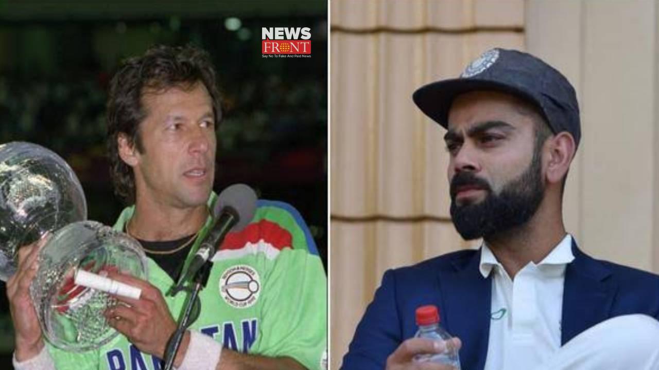 Imran Khan | newsfront.co