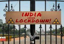 India Lockdown | newsfront.co