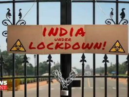 India Lockdown | newsfront.co