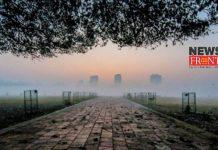 Kolkata Winter | newsfront.co