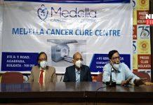 Medella Cancer Cure Centre | newsfront.co