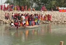 Mujnai river | newsfront.co