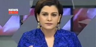 Nidhi Razdan   newsfront.co
