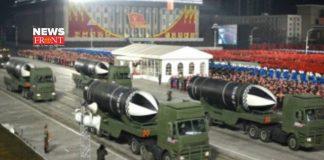 North Korea Army | newsfront.co