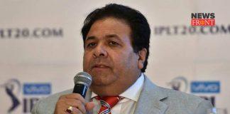 Rajeev Shukla   newsfront.co