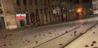 Rome Street | newsfront.co
