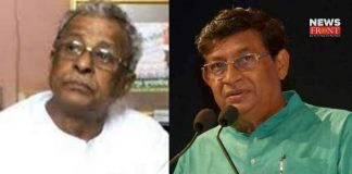 Sisir Adhikari Soumen Mahapatra | newsfront.co