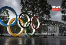 Tokyo Olympic   newsfront.co