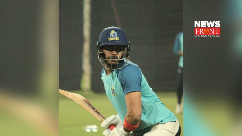 cricketer | newsfront.co