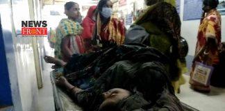injured woman | newsfront.co