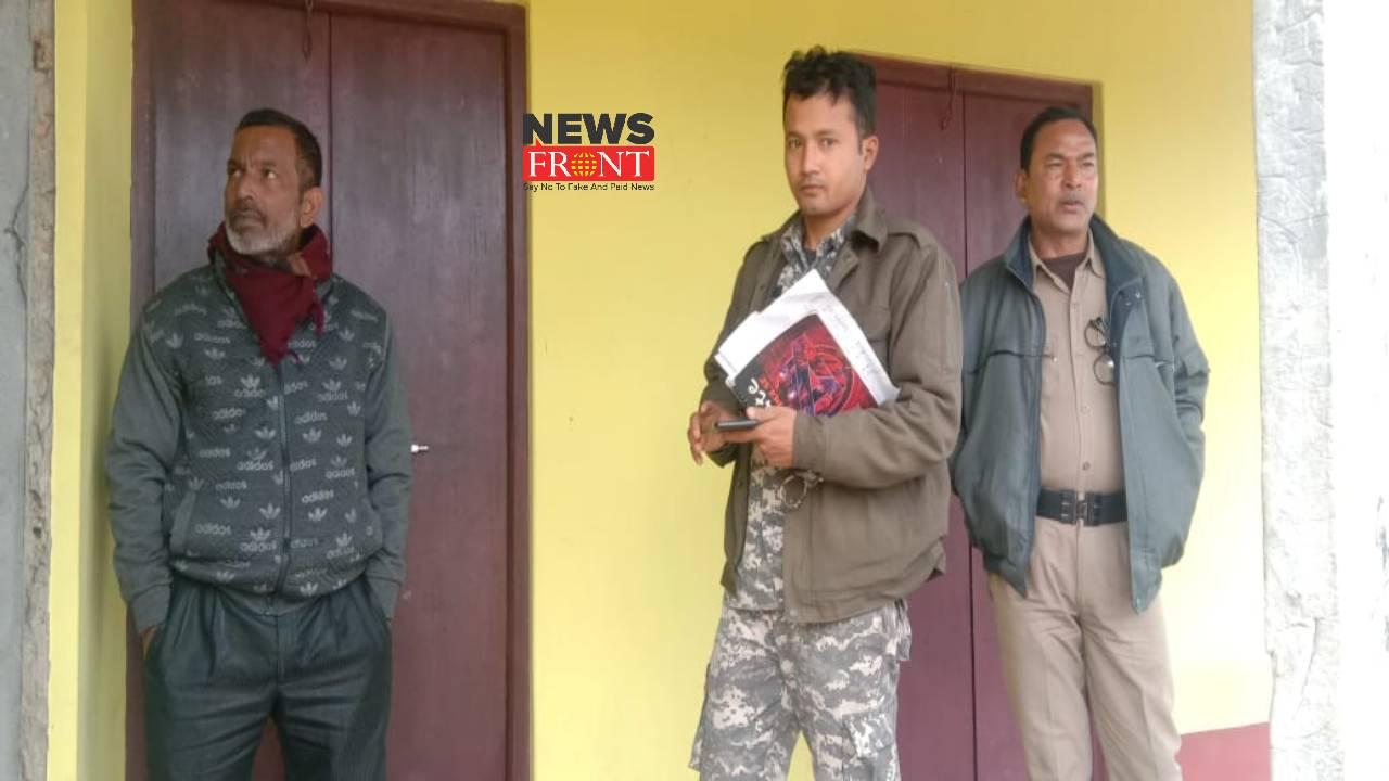 mathabhanga police | newsfront.co