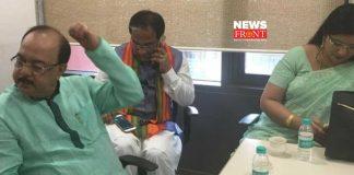 sovon mukherjee | newsfront.co