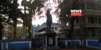 netaji statue | newsfront.co
