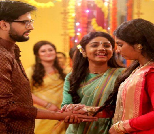 nikhil and shayama | newsfront.co