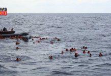 passengers drown | newsfront.co