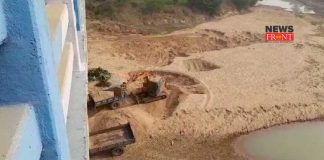 sand mining | newsfront.co