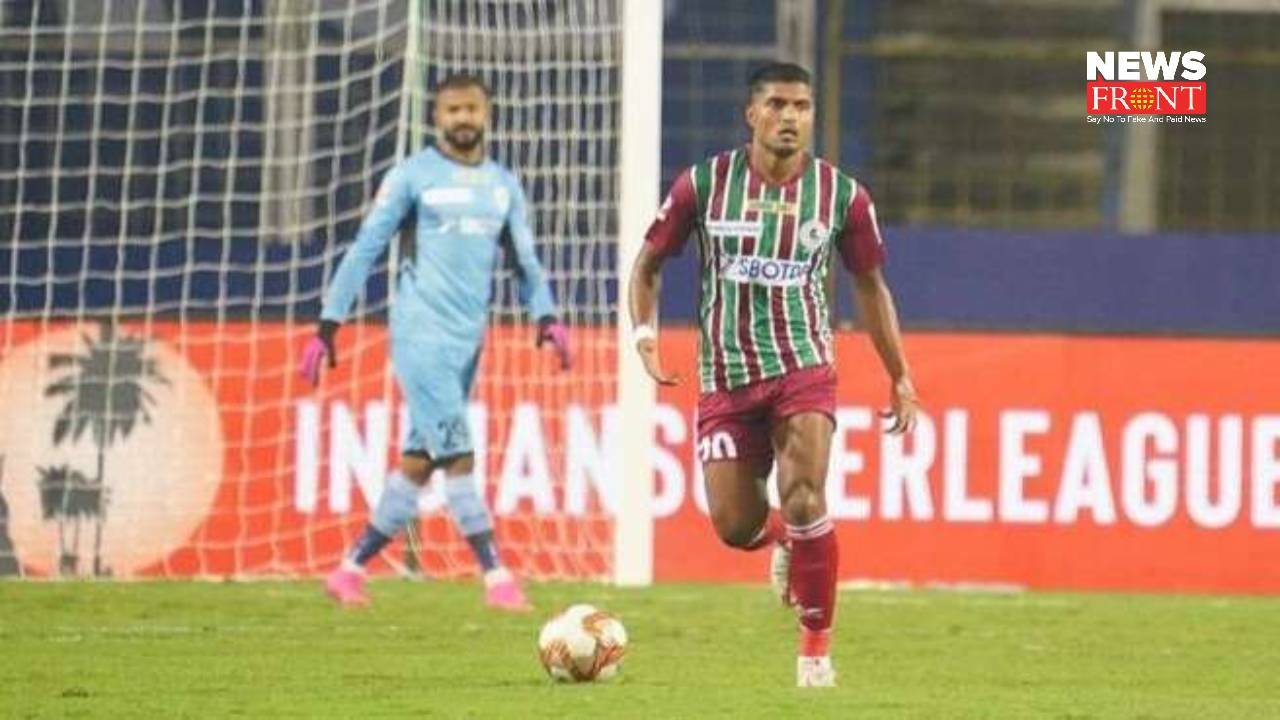 ATK Mohunbagan | newsfront.co