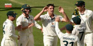 Australia cricket team   newsfront.co