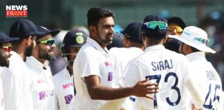 Indian cricket Team | newsfront.co