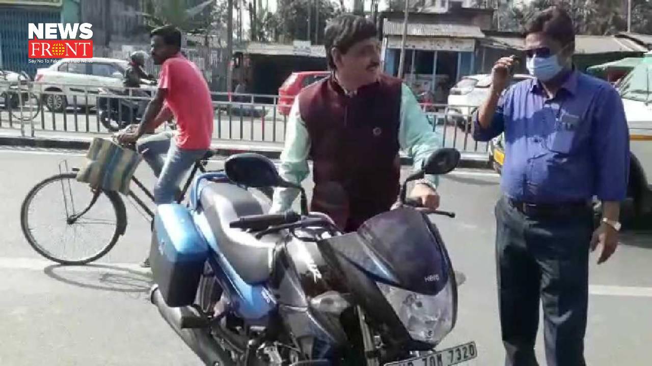 MLA Sourav Chakraborty | newsfront.co