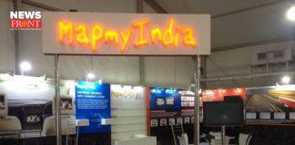 MapmyIndia   newsfront.co