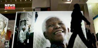 Nelson Mandela | newsfront.co