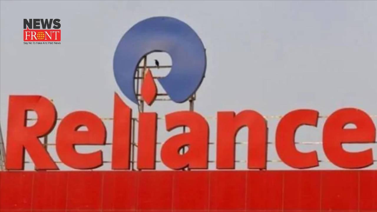 Reliance | newsfront.co