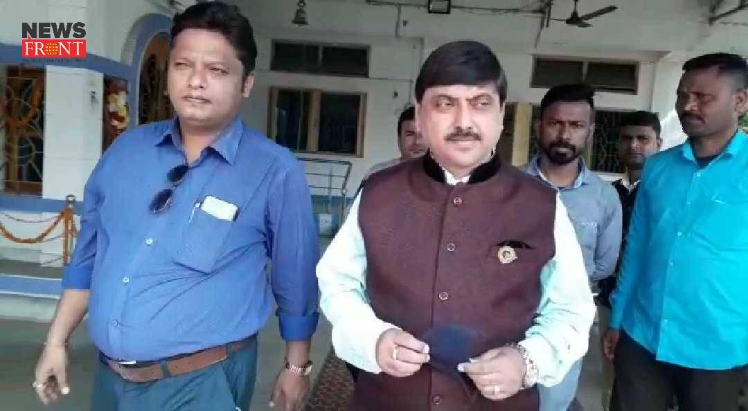 Saurav Chakraborty | newsfront.co
