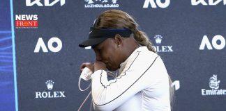 Serena Williams | newsfront.co