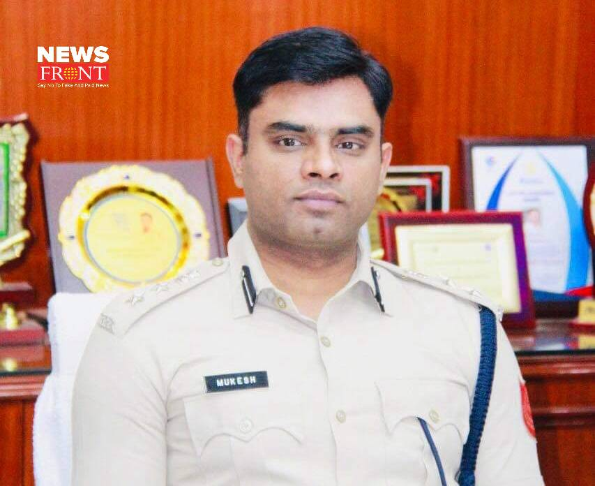 Shri Mukesh   newsfront.co