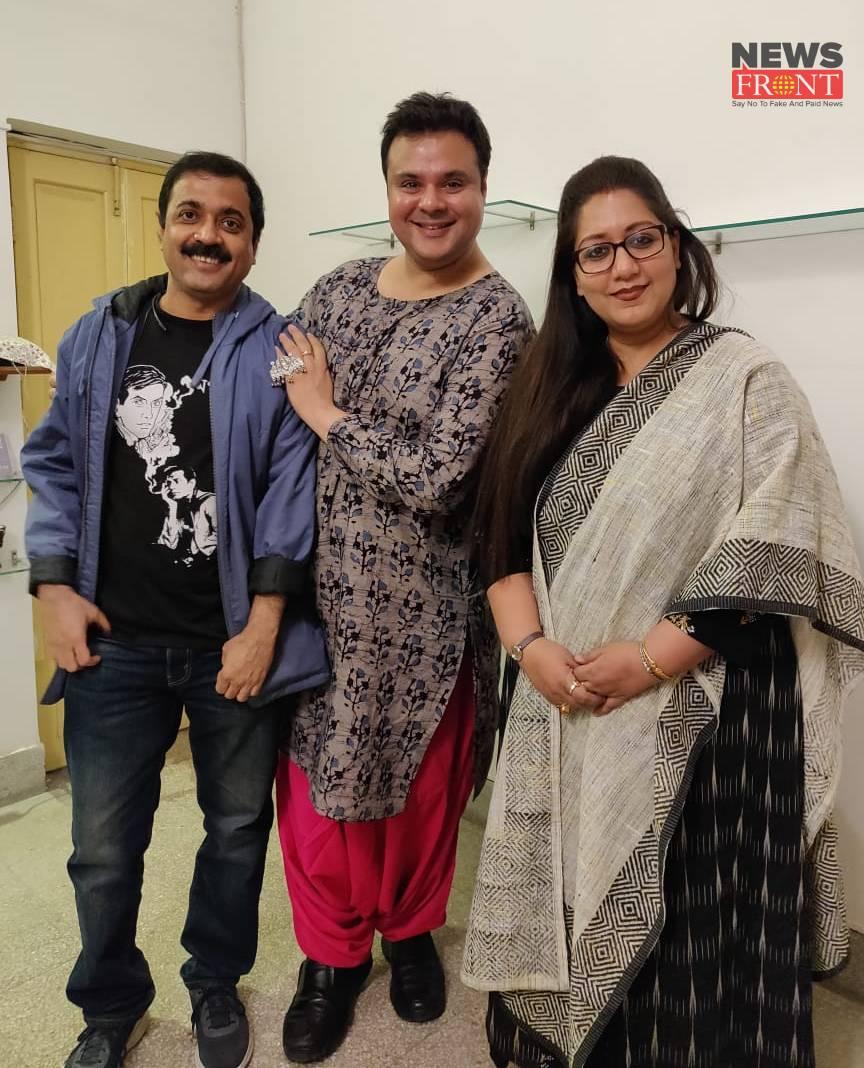 Sujoy Prasad Chatterjee | newsfront.co