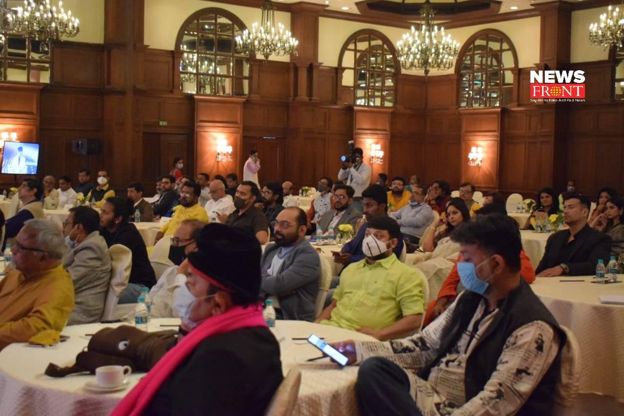 Taj Bengal hotel   newsfront.co