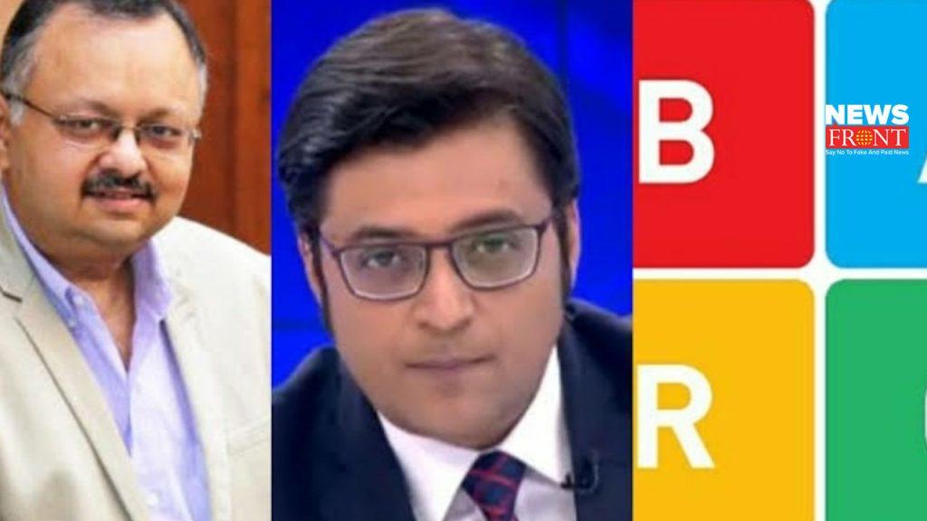 arnab goswami | newsfront.co
