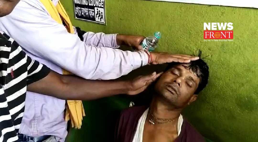 injured man | newsfront.co