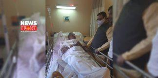 injured sibaji singha roy   newsfront.co
