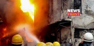 massive fire | newsfront.co