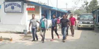 two miscreant arrest | newsfront.co