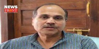 Adhir Chowdhury   newsfront.co